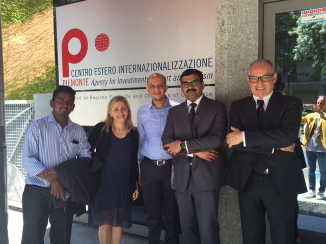Oil, Gas&Energy-Turin, 22-23/6/2016